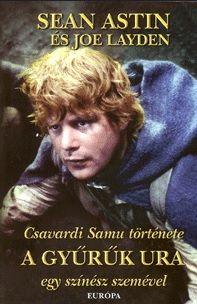 Csavardi Samu története - A gyűrűk ura egy színész szemével