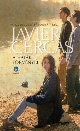 A határ törvényei - Javier Cercas pdf epub