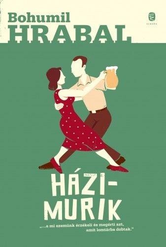 Házimurik - Bohumil Hrabal pdf epub