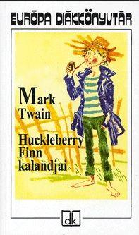 Huckleberry Finn kalandja - Mark Twain pdf epub