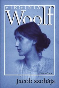 Jacob szobája - Virginia Woolf pdf epub