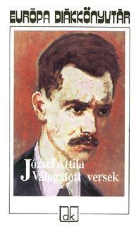 Válogatott versek - József Attila - József Attila |