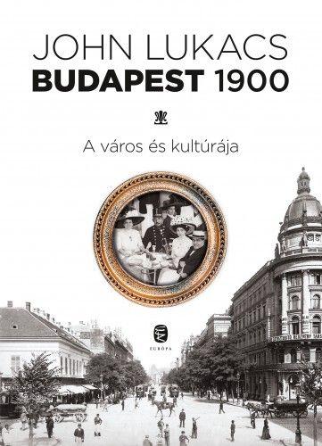 Budapest, 1900