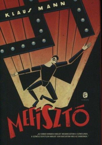 Mefisztó - Egy karrier regénye