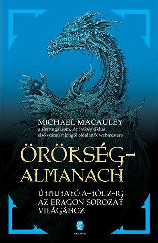 Örökség-almanach - Útmutató A-tól Z-ig az Eragon-sorozat világához