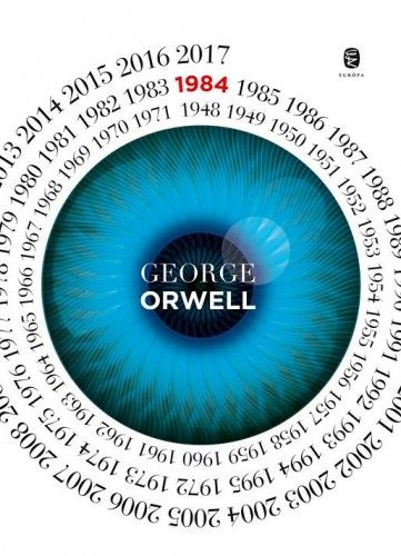 1984 - George Orwell pdf epub