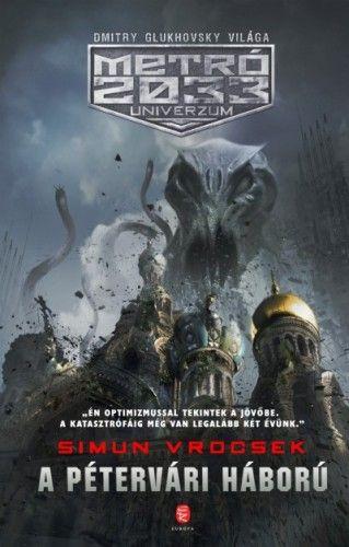 A pétervári háború - Simun Vrocsek |