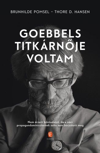 Goebbels titkárnője voltam - Marc V. Hansen pdf epub