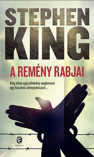 A remény rabjai - Stephen King pdf epub