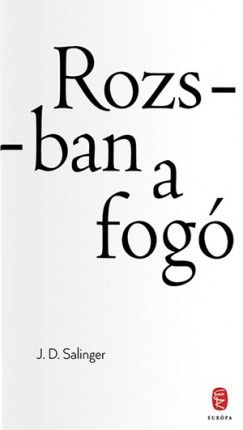 Rozsban a fogó