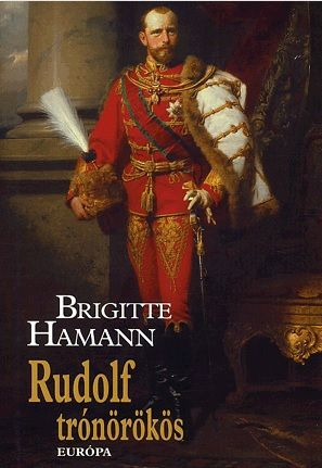 Rudolf trónörökös