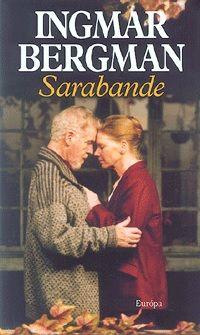 Sarabande - Ingmar Bergman |