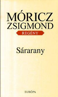 Sárarany - Móricz Zsigmond pdf epub