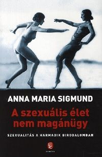 A szexuális élet nem magánügy