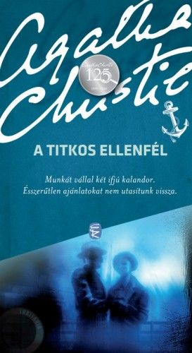 A titkos ellenfél - Agatha Christie pdf epub
