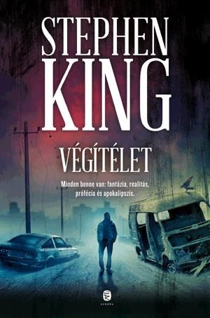 Végítélet - Stephen King pdf epub