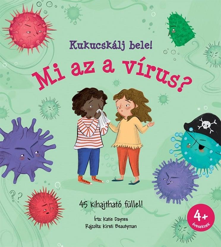 Mi az a vírus?