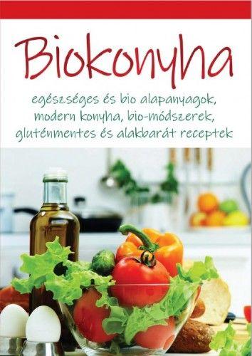 Biokonyha -  pdf epub