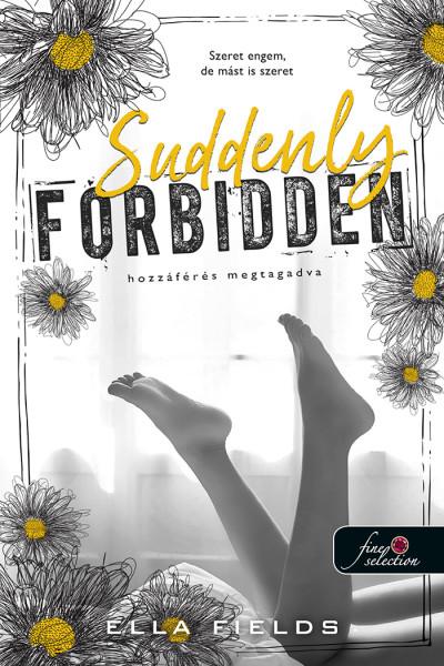 Suddenly Forbidden - Hozzáférés megtagadva