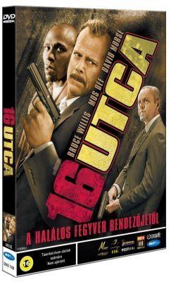 16 utca - DVD