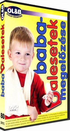 Baba balesetek - DVD