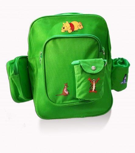Micimackó hátizsák - 5 részes