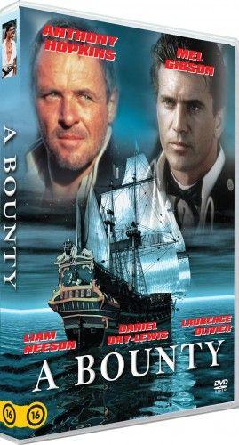 RogerDonaldson - A Bounty-DVD