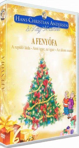 Jorgen Lerdam - A fenyőfa -DVD