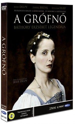 A grófnő- DVD