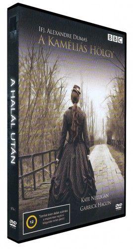 A kaméliás hölgy-DVD