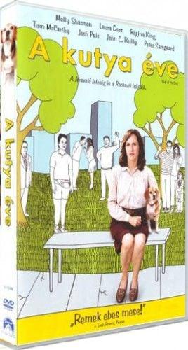 A kutya éve-DVD