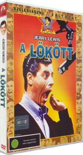 A lökött-DVD