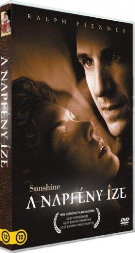 Szabó István - A napfény íze-DVD