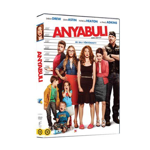 Anyabuli-DVD