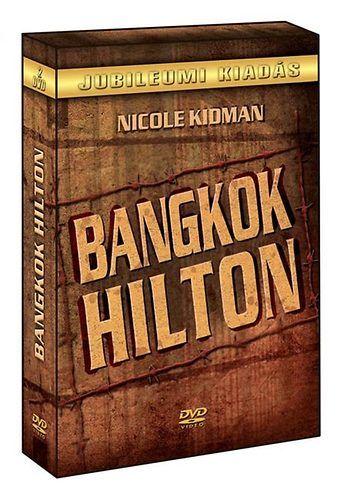 Ken Cameron - Bangkok Hilton díszdoboz