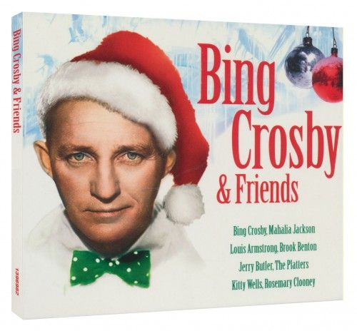 Bing Crosby & Friends-CD