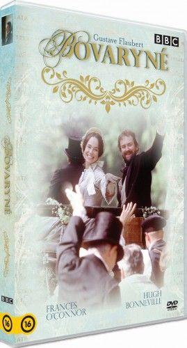 Bovaryné (Madam Bovary) -DVD