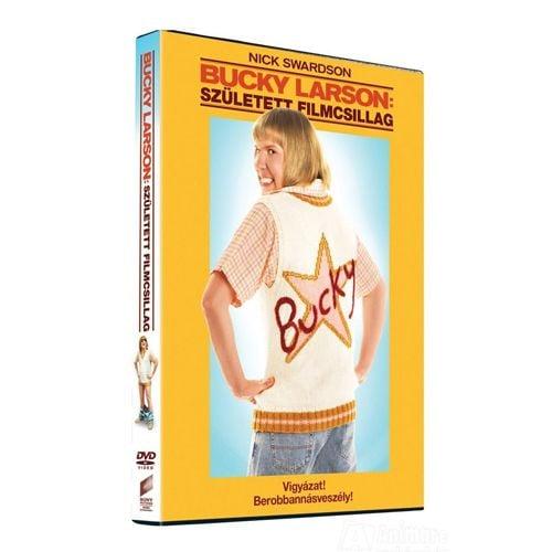 Bucky Larson: Született filmcsillag-DVD