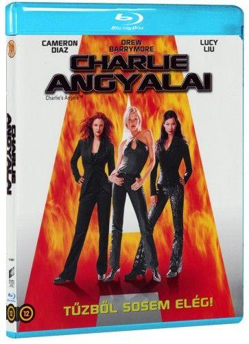 Charlie angyalai-BRD