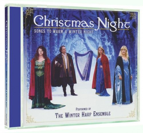 Több előadó - Christmas Night-CD