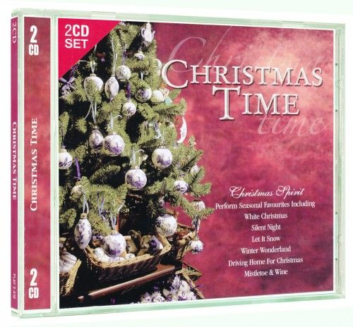 Christmas Time 2 CD