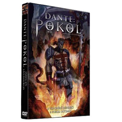Dante: Pokol-DVD