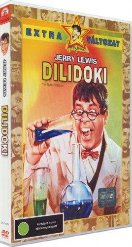 Dilidoki-DVD