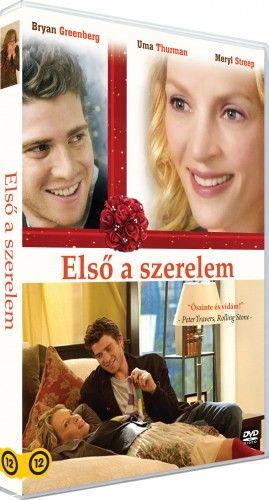 Ben Younger - Első a szerelem-DVD