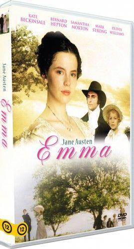 DiarmuidLawrence - Emma-DVD