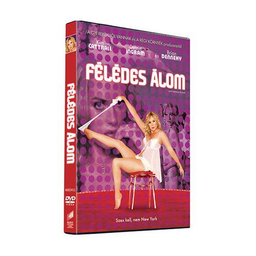 Félédes álom-DVD