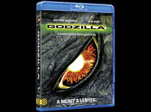 Godzilla-BRD