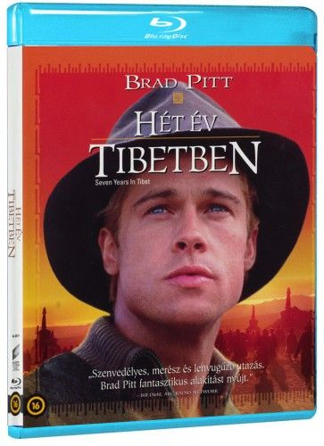 Hét év Tibetben-BRD