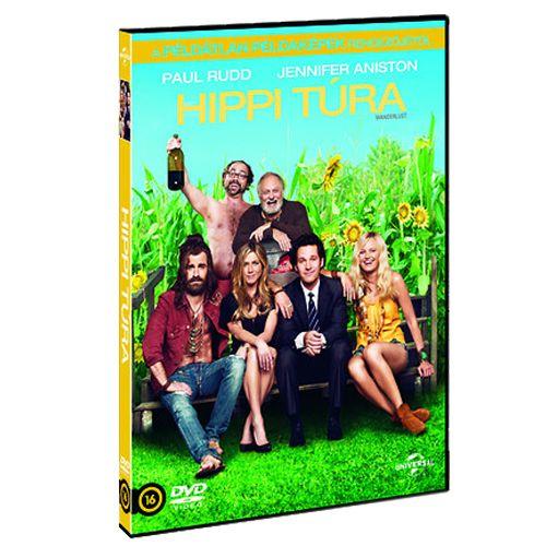 Hippi túra-DVD