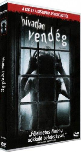 Hívatlan vendég-DVD